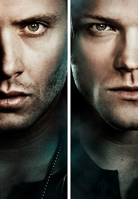Download Serie Supernatural S08E17 - HDTV - Torrent