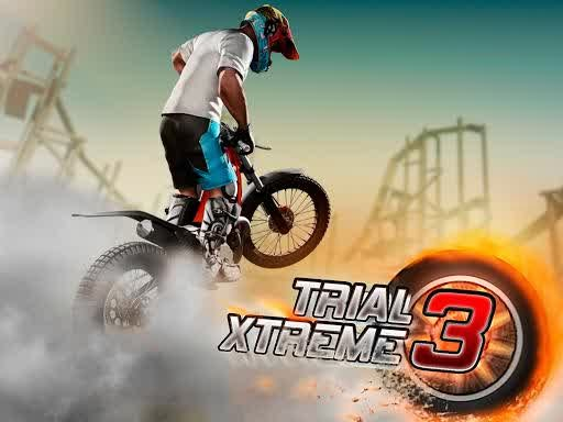 Game Trial Xtreme 3
