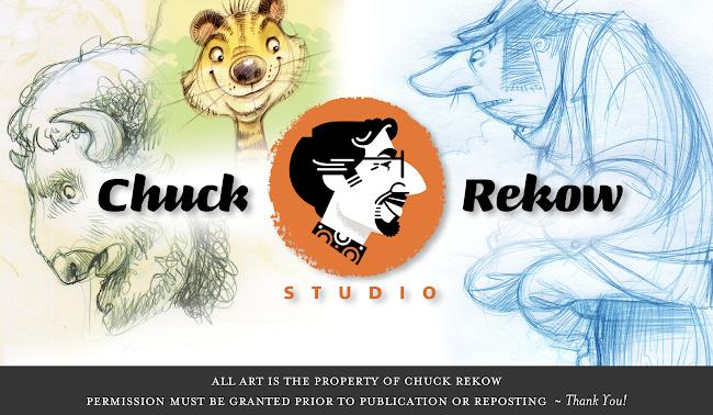 Chuck Rekow