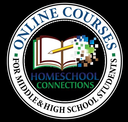 Homeschool Connections Website