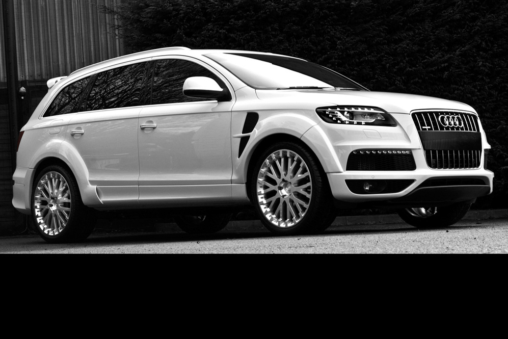 Audi%2BQ7 Larges SUV from Audi   New 2013 Audi Q7