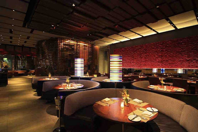 BOA Steakhouse em Los Angeles