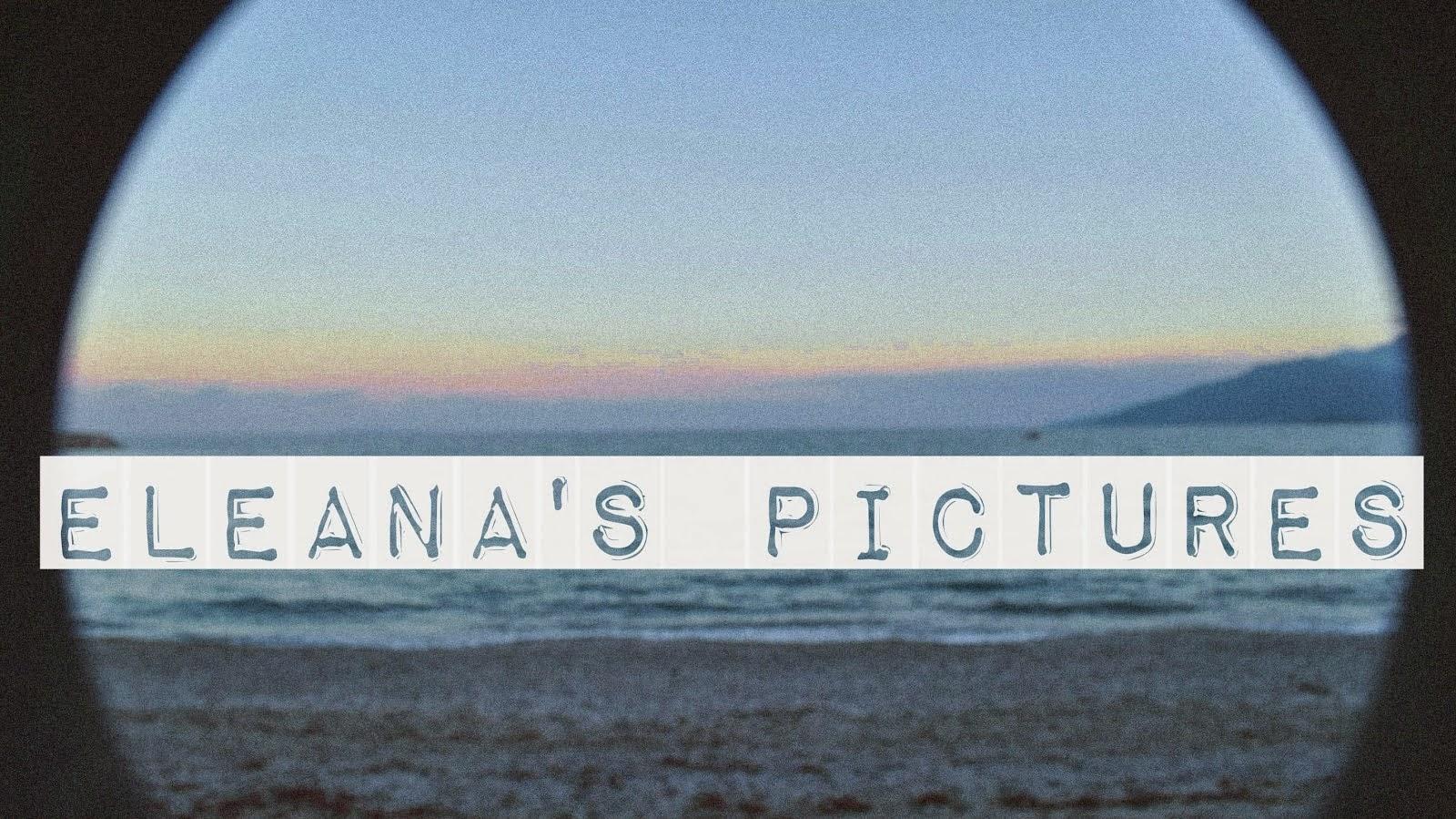 Eleana's Pictures