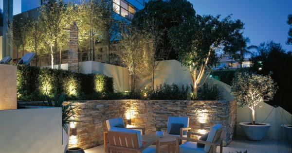 Circuito Simples : Candeeiros de jardim iluminação exterior ideias