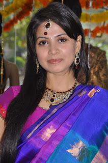 Supriya Shailja New Pictures CF 010.jpg