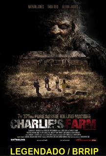 Assistir Charlie's Farm Legendado 2015