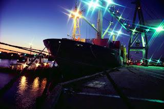Logistics Operations - Maritime Logistics