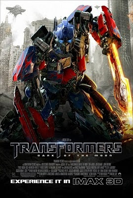 Transformers 3: Dark of The Moon (2011) BRRip 720p Mediafire