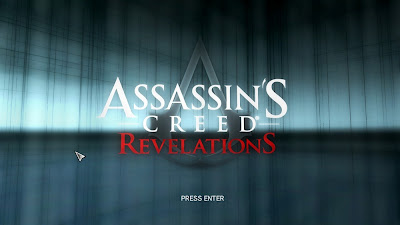 Crack Assassin's Creed Revelation PC Skidrow