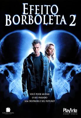 Efeito Borboleta 2 - DVDRip Dual Áudio