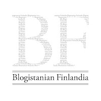 Blogistanian Finlandia 2012