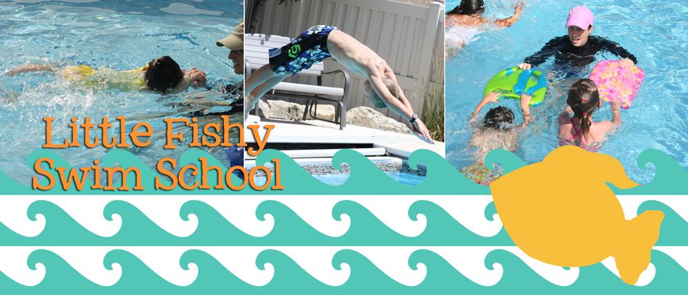 Little Fishy Swim School