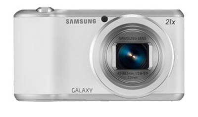 Samsung Perkenalkan Galaxy Camera 2, Ini Spek Lengkapnya