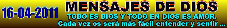TODO ES DIOS