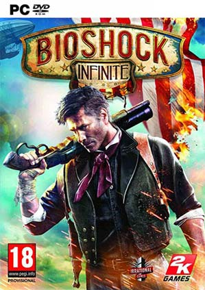 BioShock Infinite Complete Edition Download for PC