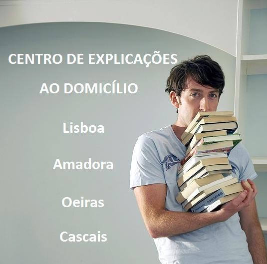 Centro de Explicações