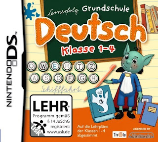 Lernerfolg Grundschule: Deutsch