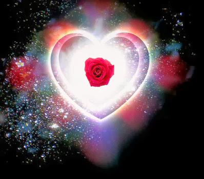 Jolie lettre d'amour qui touche le cœur