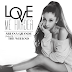 Ariana Grande - Love Me Harder [Official Lyric Video]