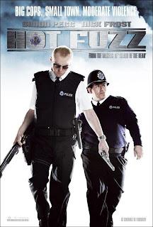 Ver online: Super policias (Hot Fuzz / Arma fatal) 2007