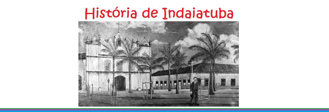 História de Indaiatuba