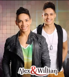Alex+e+Willian+ +Amor+%C3%A9+o+Caraio Alex e Willian – Amor é o Caraio