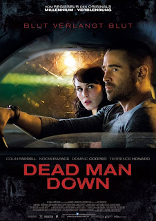 Watch Dead Man Down (2013) Online