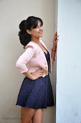 disha pandey hot in skirt