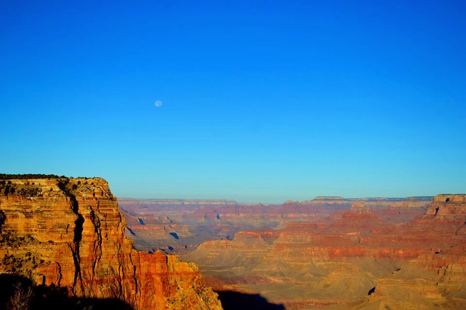 Morning in Arizona