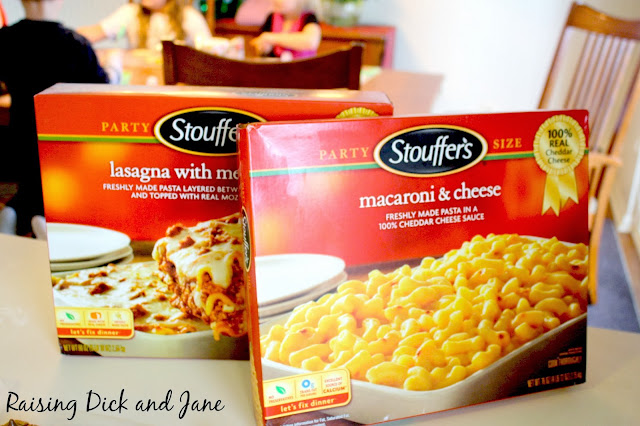 Stouffers Boxes #HolidayReady #shop #cbias