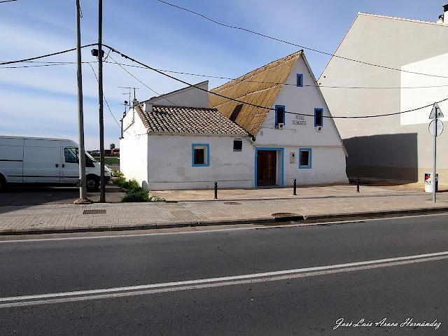 Casas de Bárcena (Valencia)