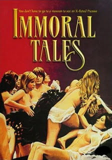 Immoral Tales AKA Contes immoraux 1974