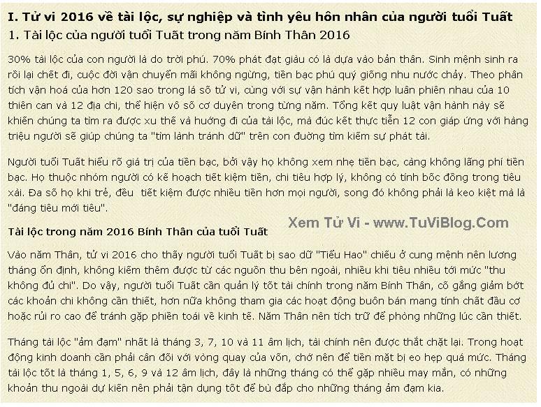 Van Menh Nguoi Tuoi Tuat