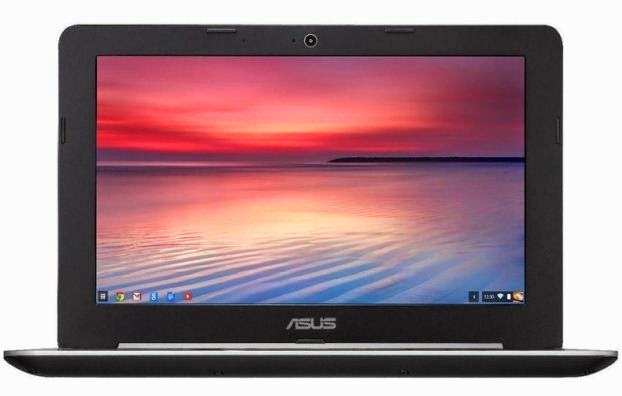 Asus Chromebook C300 13.3-Inch Laptop
