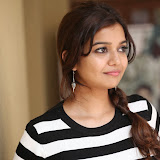 Swathi Photos at Bangaru Kodi Petta Movie Interview 13
