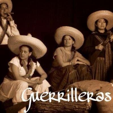 GUERRILLERAS
