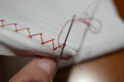 remate costura
