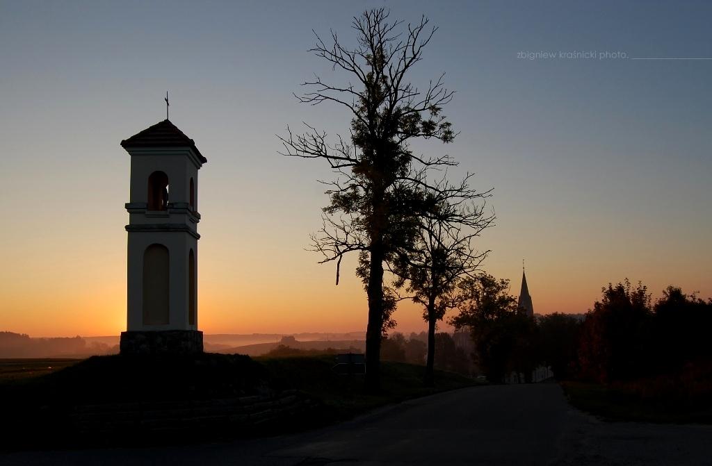 W rytmie natury: Warmia o świcie, poranek drugi