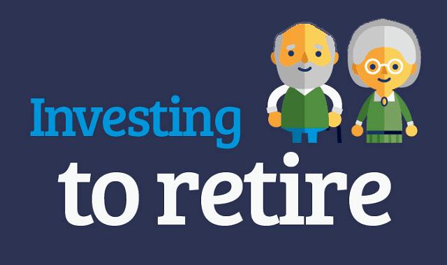 Investing to Retire