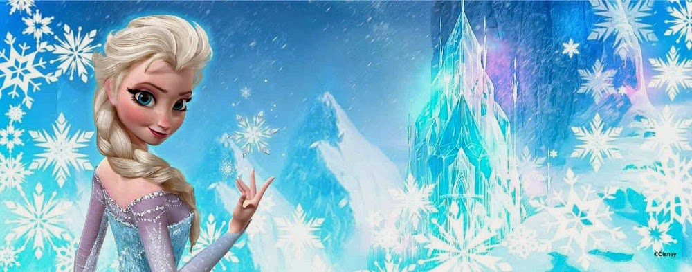 Elsa Frozen HD Wallpaper