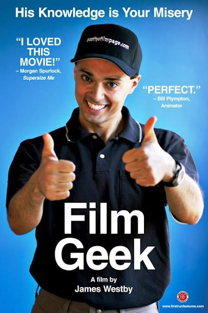 Film Geek (2005)