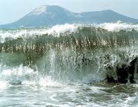 Πόσο πιθανή είναι η εκδήλωση τσουνάμι