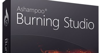 Baixar ashampoo burning studio 6 cnet