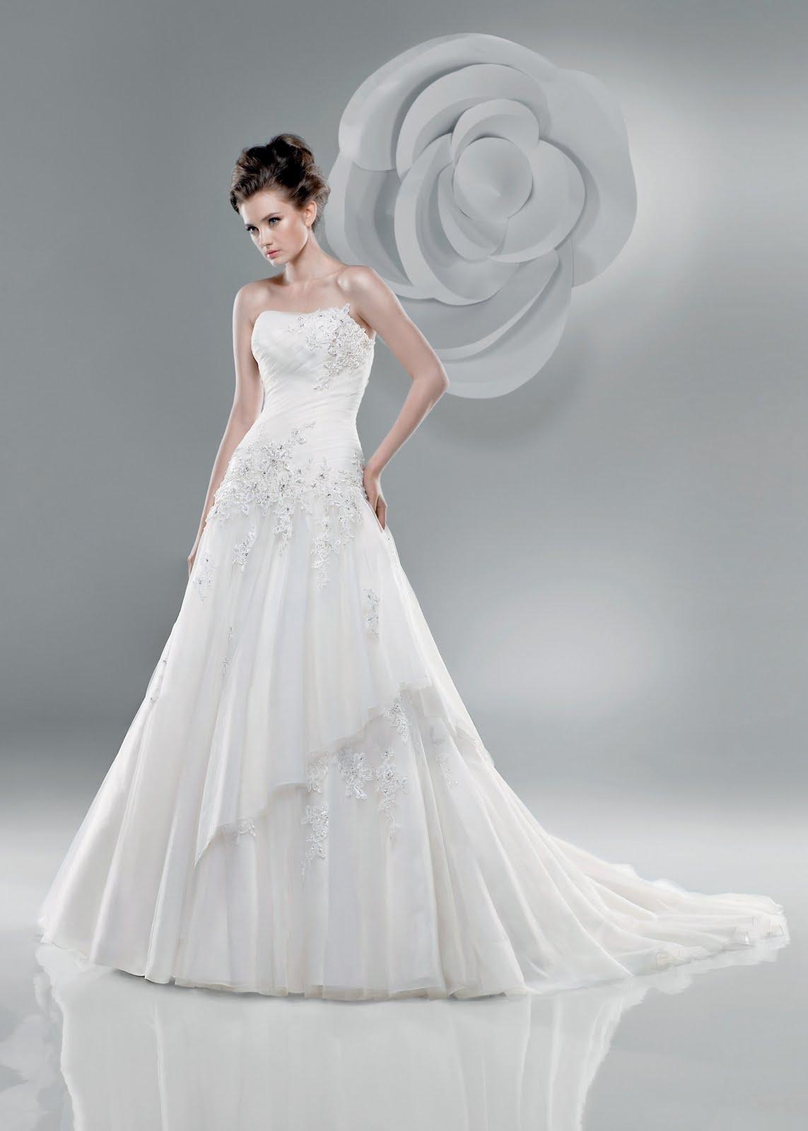 Zimo 318 Wedding Dress 70