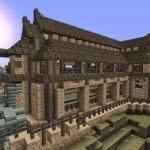 dd Minecraft  JohnSmith Resource Pack Minecraft 1.7.5/1.7.4 indir