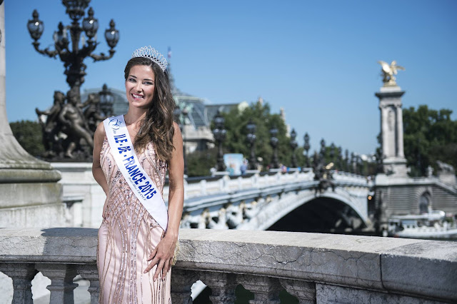 miss île de france 2015 paris