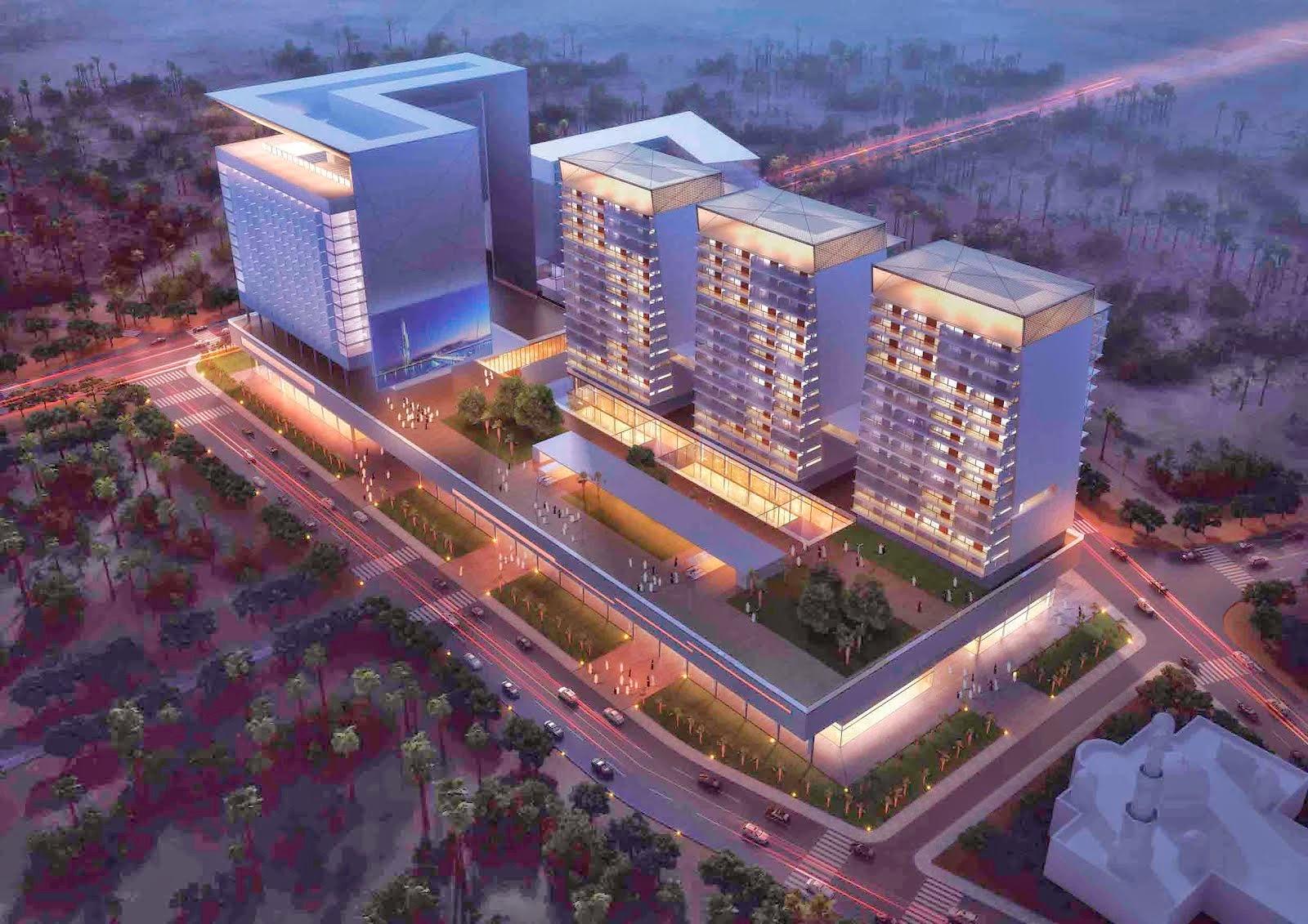 New Al Wakra Complex