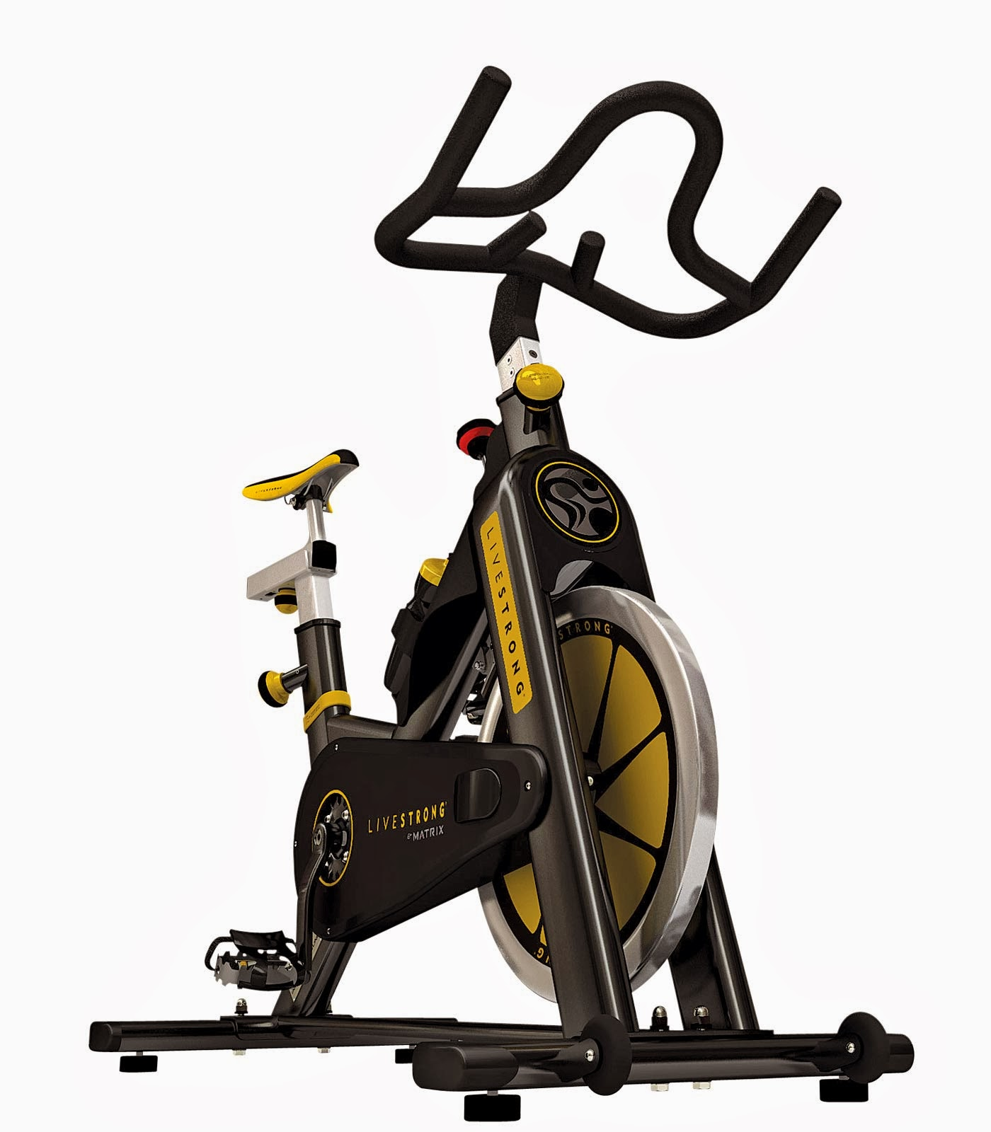 Clases de spinning guadiana del caudillo for Clases de spinning