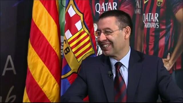 Nike acelera la presión sobre el Barça para que firma con Qatar