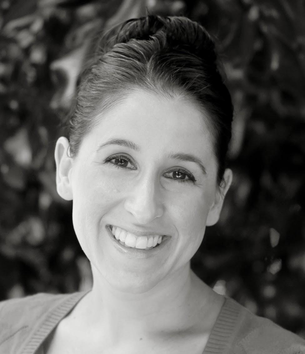 Nicole Nastali <br>Designer